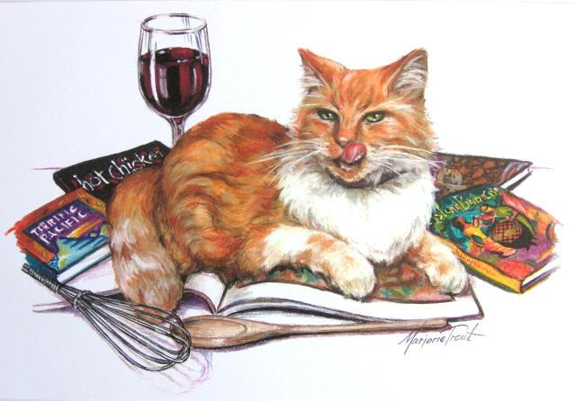 gourmet-cat