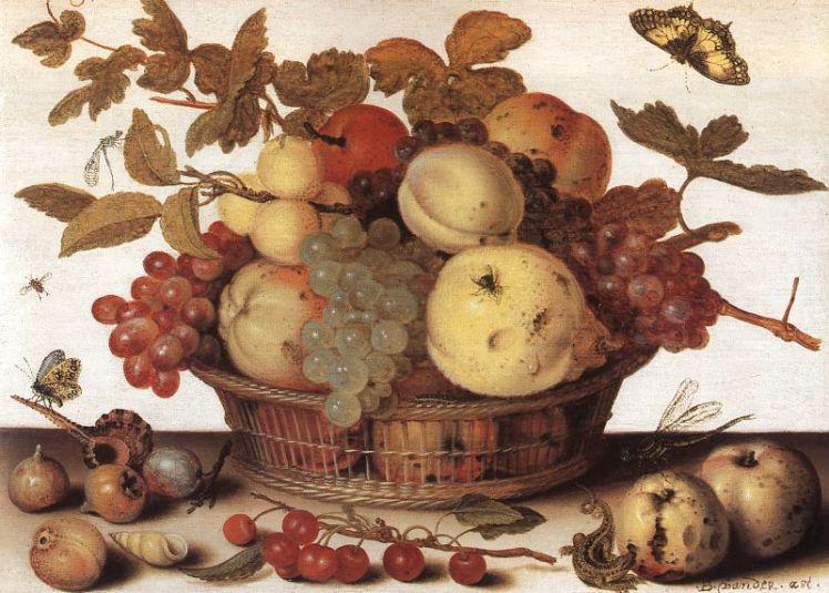 Useful, edible, and ornamental...
